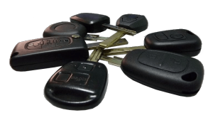 Reparación de mandos a distancia de coche